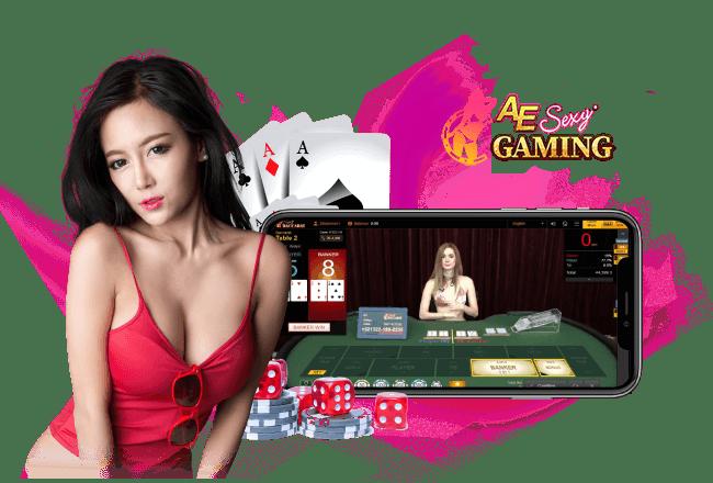 AE Gaming